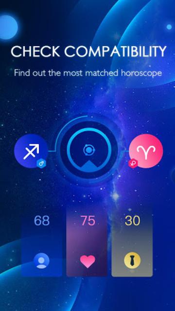 Horoscope - Horoscope Secret & Zodiac Sign screenshot 3