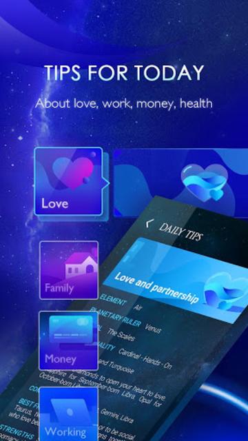 Horoscope - Horoscope Secret & Zodiac Sign screenshot 8