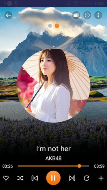 Music Player Pro screenshot 11