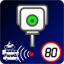 Icon for Speed Camera Detector - Live HUD Speedometer Alert