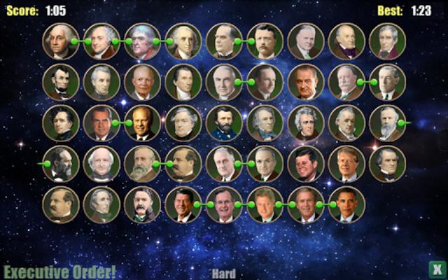 Presidents vs. Aliens® screenshot 4