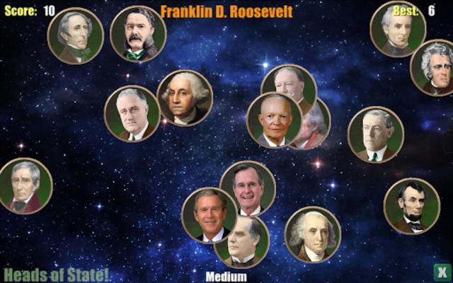 Presidents vs. Aliens® screenshot 13