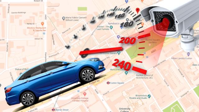 GPS Voice Navigation Live - Smart Maps with Voice screenshot 6