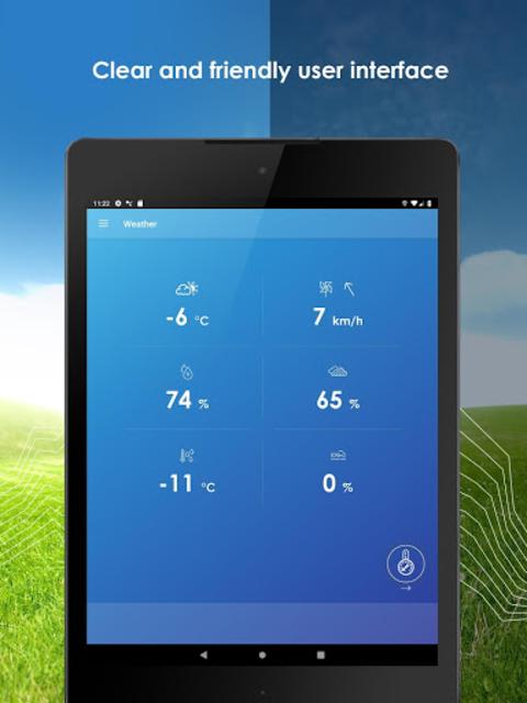 My Barometer and Altimeter - Accurate Pressure screenshot 8