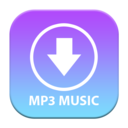Icon for Music download : mp3 player & video downloader