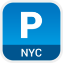 Icon for FreePark NYC - street parking pal for New York