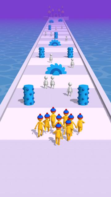 Join Clash 3D screenshot 4