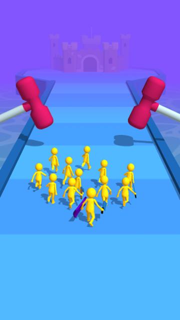 Join Clash 3D screenshot 7