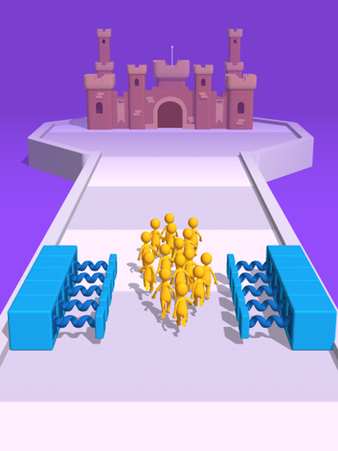 Join Clash 3D screenshot 8