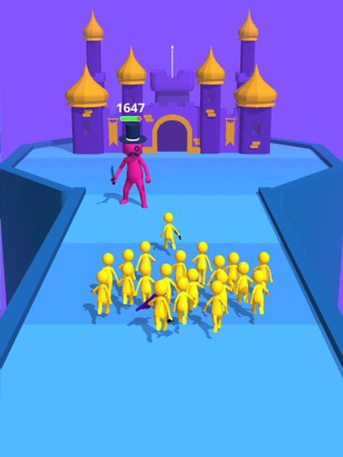 Join Clash 3D screenshot 9