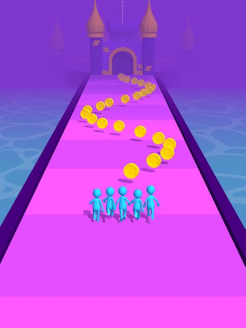 Join Clash 3D screenshot 10