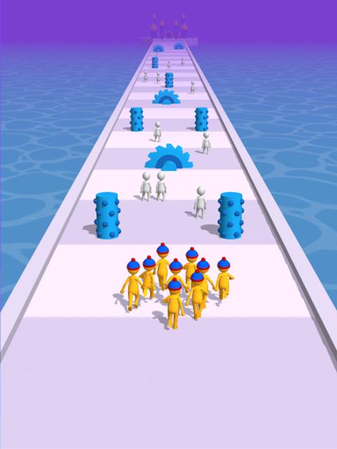 Join Clash 3D screenshot 11