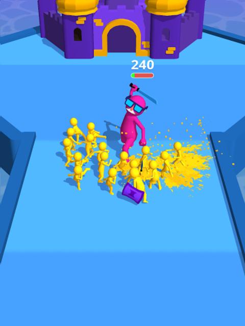 Join Clash 3D screenshot 12
