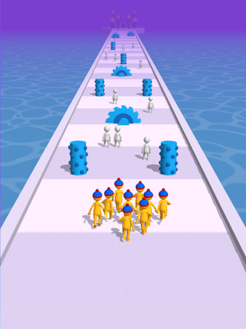 Join Clash 3D screenshot 18