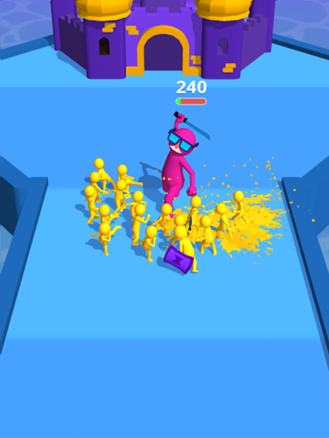 Join Clash 3D screenshot 19