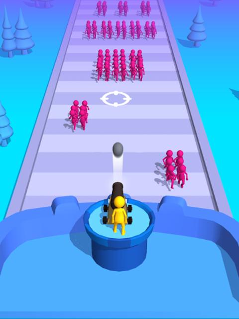 Join Clash 3D screenshot 20