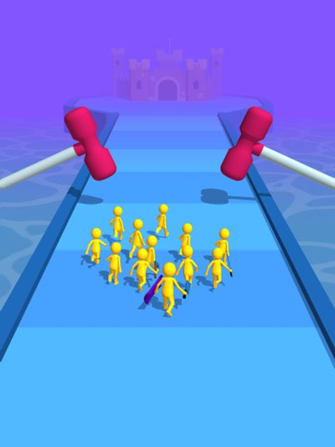 Join Clash 3D screenshot 21