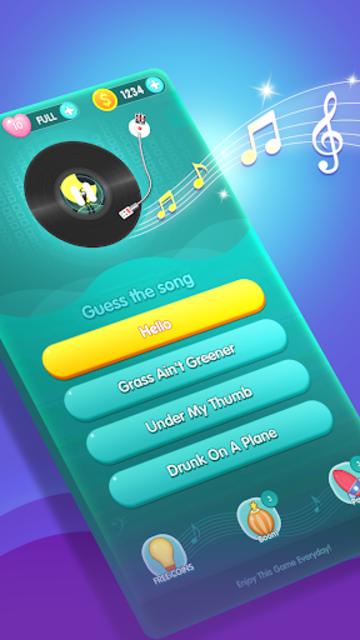 Quizdom - Trivia more than logo quiz! screenshot 1