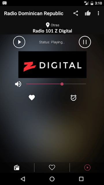 Dominican Republic Radio FM screenshot 7