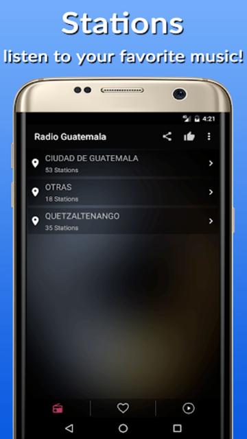Guatemala Radio Stations FM screenshot 15