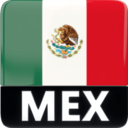Icon for Mexican Radio Stations FM AM