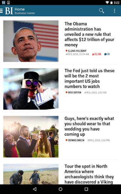 Business Insider screenshot 10