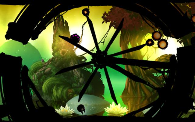 BADLAND screenshot 3