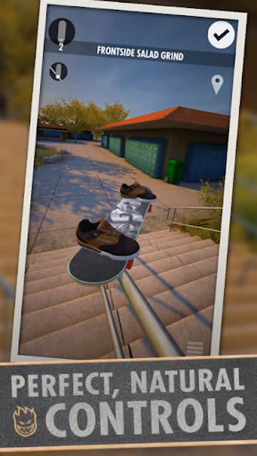 Skater screenshot 1