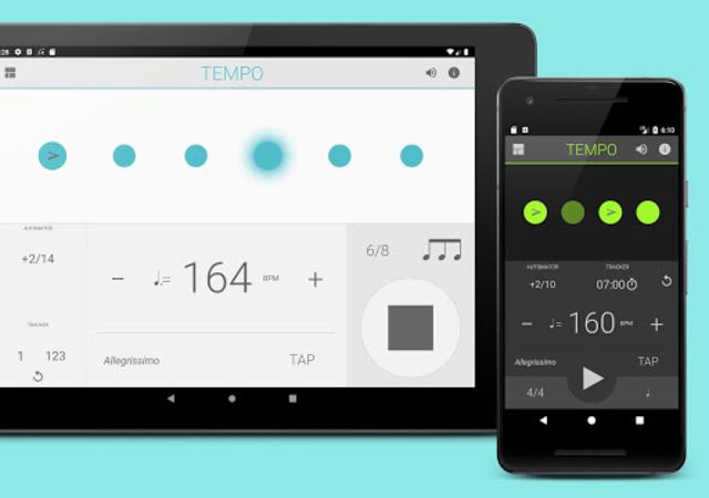 Metronome: Tempo screenshot 10