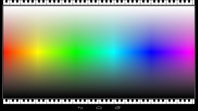 TouchVox screenshot 1