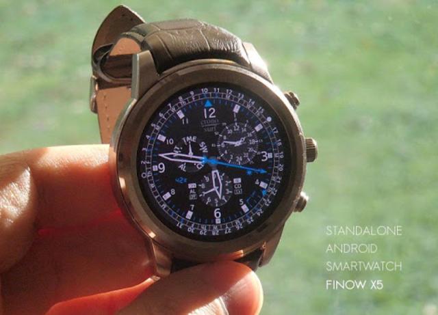 Cronosurf Wave Pro watch screenshot 15
