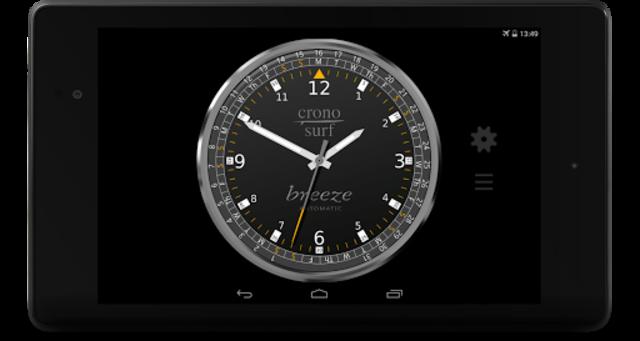 Cronosurf Breeze & Air Pro screenshot 11