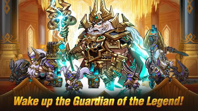 Seven Guardians screenshot 4