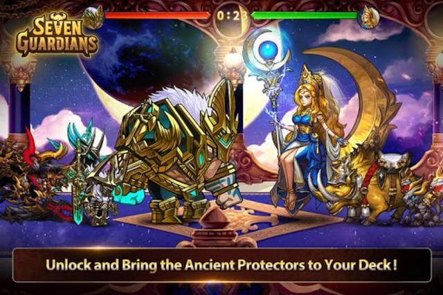 Seven Guardians screenshot 10