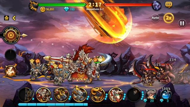 Seven Guardians screenshot 11