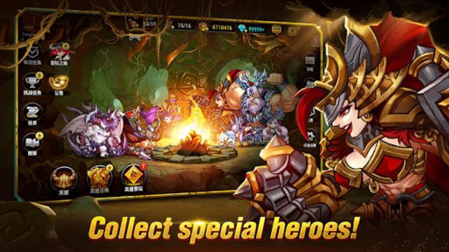 Seven Guardians screenshot 14