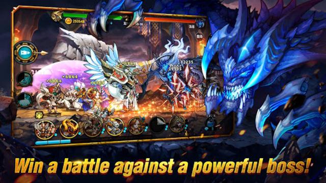 Seven Guardians screenshot 16