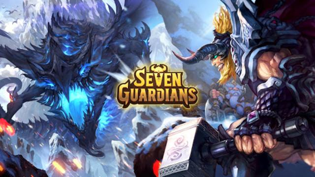 Seven Guardians screenshot 17