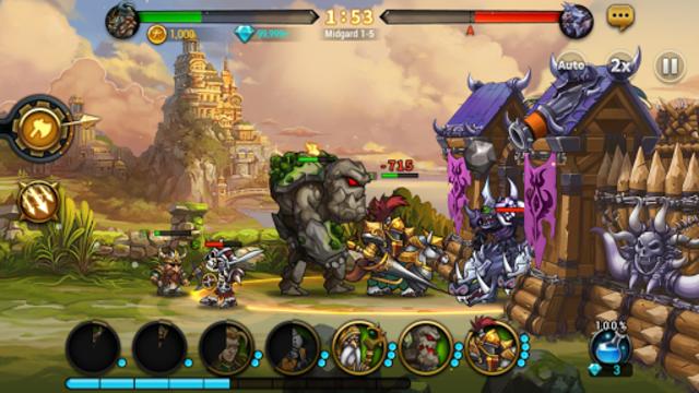 Seven Guardians screenshot 21