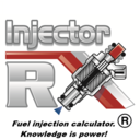 Icon for Fuel Injector Calculator