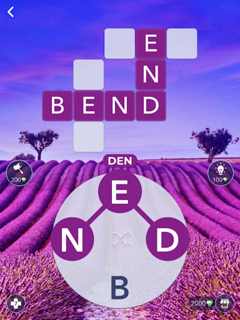 Words of Wonders: Crossword to Connect Vocabulary screenshot 8