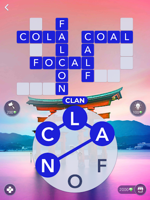 Words of Wonders: Crossword to Connect Vocabulary screenshot 9