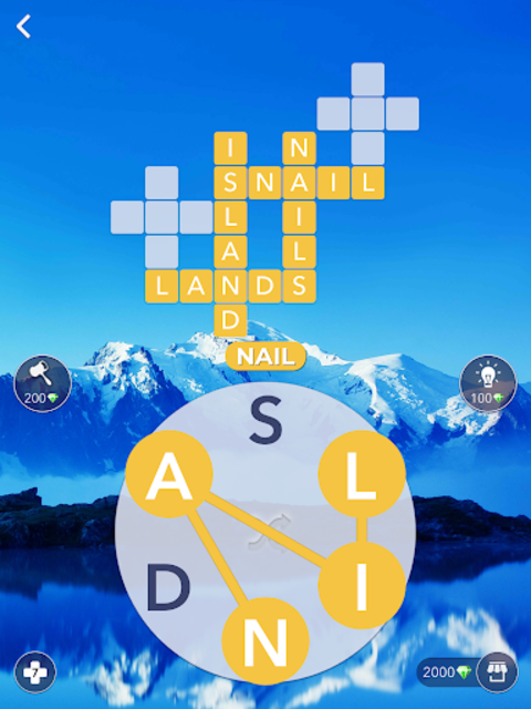 Words of Wonders: Crossword to Connect Vocabulary screenshot 11