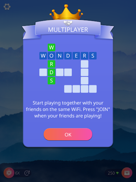 Words of Wonders: Crossword to Connect Vocabulary screenshot 12