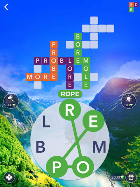 Words of Wonders: Crossword to Connect Vocabulary screenshot 13