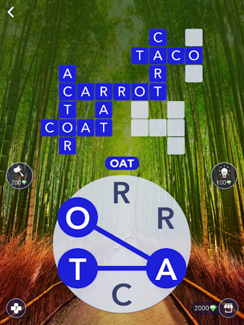 Words of Wonders: Crossword to Connect Vocabulary screenshot 14