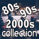 Icon for 80s 90s 2000s Music COllection