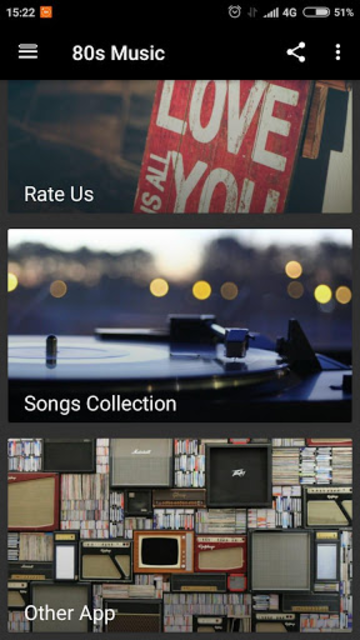 80s 90s 2000s Music COllection screenshot 1