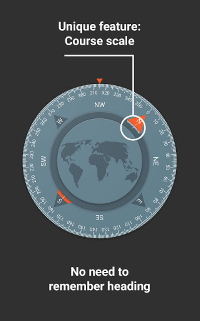 Compass Pro screenshot 21