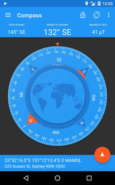 Compass Pro screenshot 24